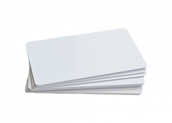Cartões de pvc rfid