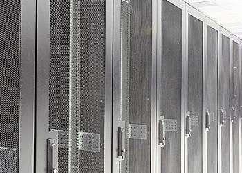 Armários rack para servidores