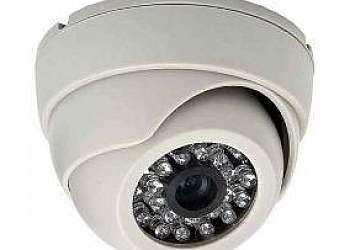 Segurança eletrônica residencial