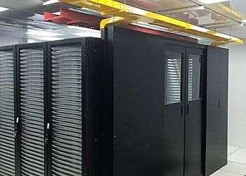 Data center em container