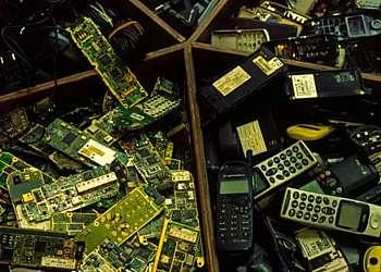 Aparelhos de segurança eletrônica