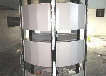 Fabricante de catraca torniquete