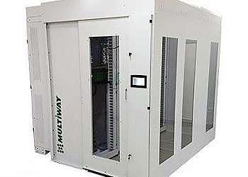 Fornecedor de mini data center