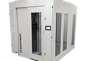 Distribuidor de mini data center