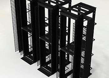 Rack para servidor torre