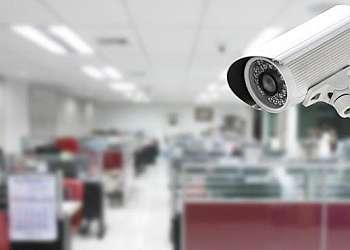 Sistema de segurança para empresas